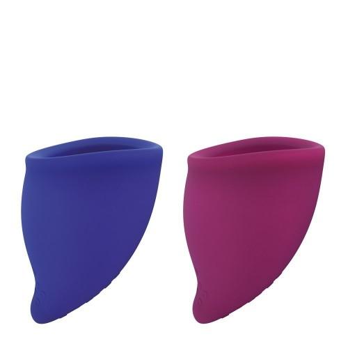 Menstruační kalíšek FUN CUP - velikost B