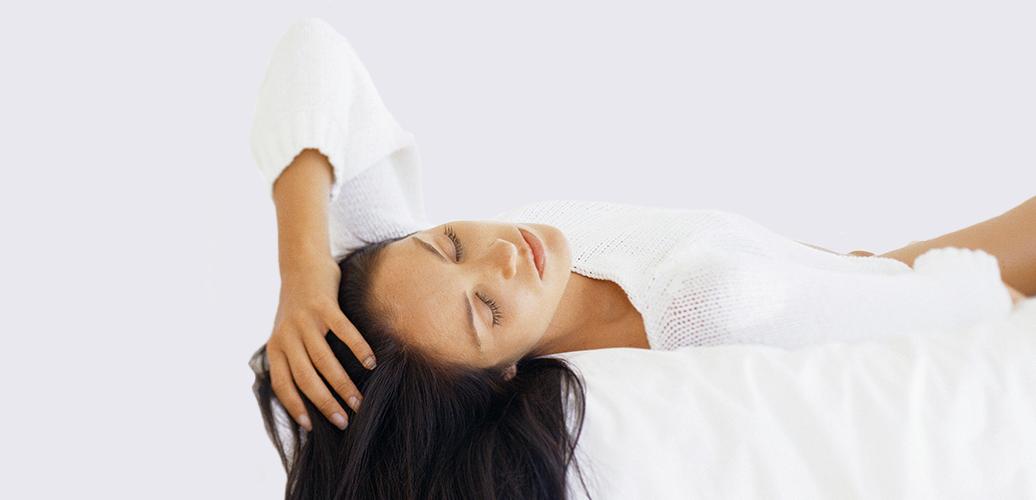 Maximální pohodlí během Vašich dní
